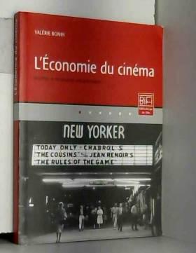 L'Economie du cinéma :...