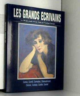 GILBERT MAURIN - LES GRANDS ECRIVAINS TOME 2