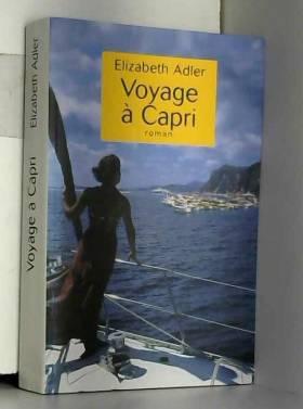 Voyage à Capri