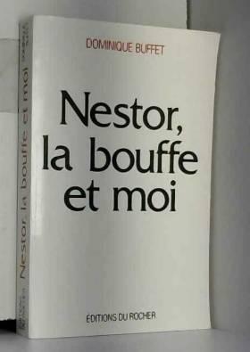 Nestor, la bouffe et moi