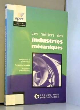 Les Métiers des industries...