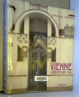 Vienne Architecture 1900...