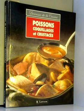 Poissons, coquillages et...