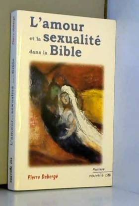 L'amour et la sexualité...