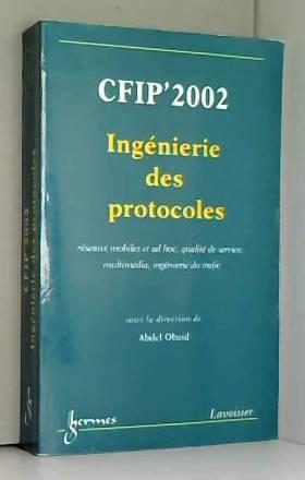 CFIP'2002. Ingénierie des...