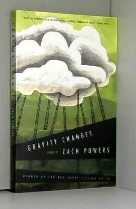 Zach Powers - Gravity Changes