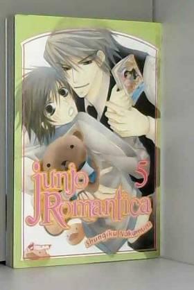 Junjô Romantica Vol.5