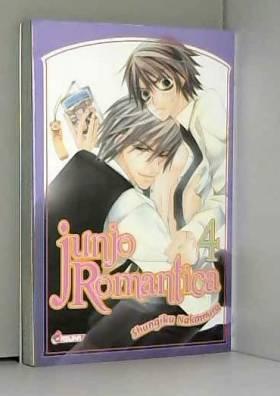 Junjô Romantica Vol.4