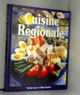 La cuisine régionale