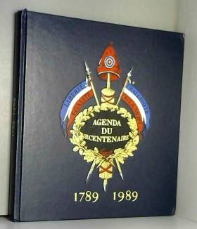 Agenda du bicentenaire....