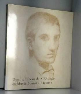 Dessins français du XIXe...