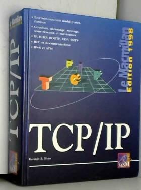 TCP/IP Edition 1998