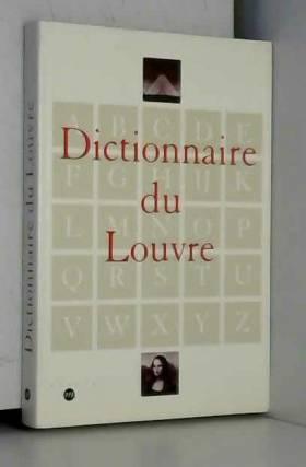 Dictionnaire du Louvre
