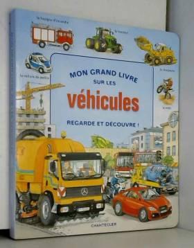 Mon Grand Livre Sur les...