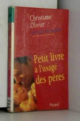 Petit livre à l'usage des...