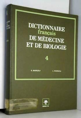 Dictionnaire français de...