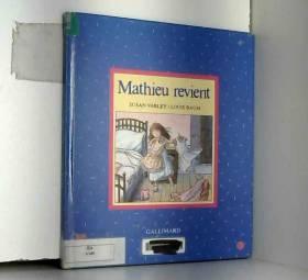Mathieu revient