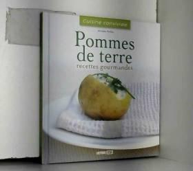 Pommes de terre : Recettes...