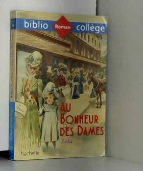 Bibliocollège - Au bonheur...