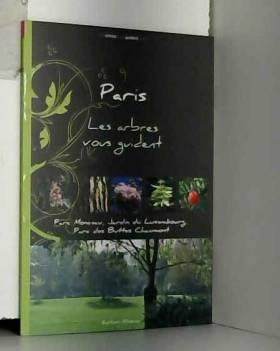 Paris : Parc Monceau,...
