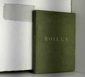 A. MABILLE DE PONCHEVILLE - Boilly.