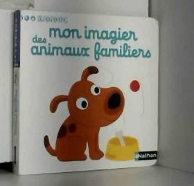 Mon imagier des animaux...