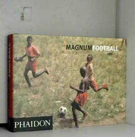 Magnum football (Ancien...