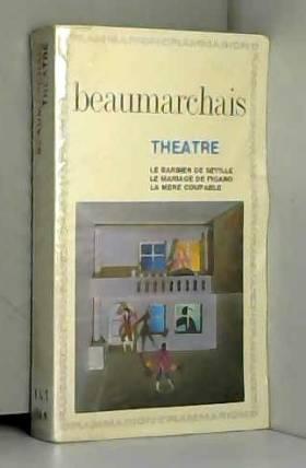 Beaumarchais Théâtre. Le...