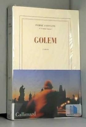 Pierre Assouline - Golem