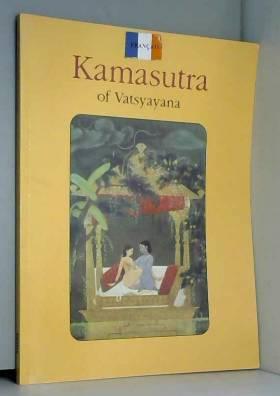 Kama Sutra Of Vatsyayana(fr)