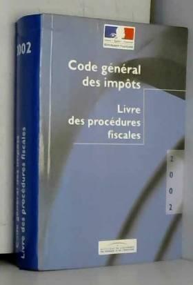Code général des impôts...