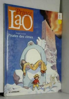 Prince Lao - tome 3 -...