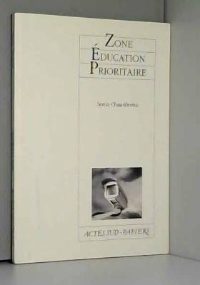 Zone Education Prioritaire