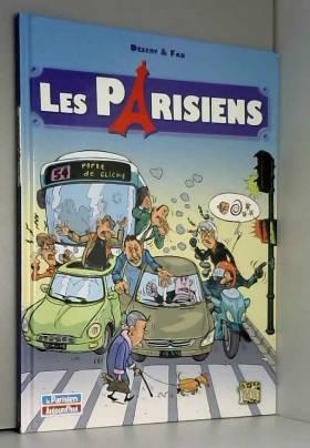Les parisiens, Tome 1 :
