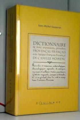 Dictionnaire de Mots,...