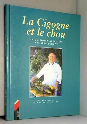 La Cigogne et le Chou : Un...