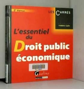 L'Essentiel du droit public...
