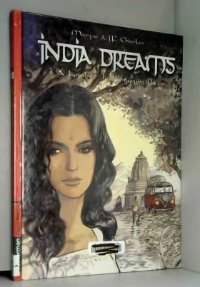 India dreams, Tome 3 : A...