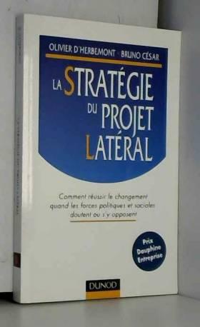 La stratégie du projet...