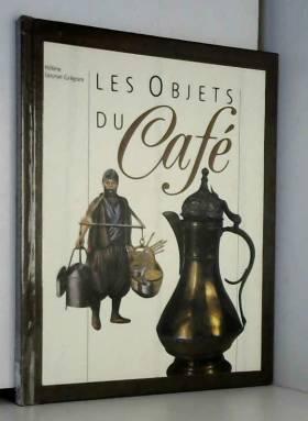 Les objets du café