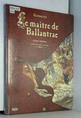 Le maître de Ballantrae...