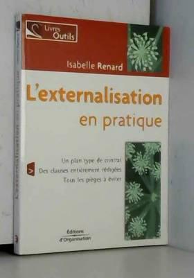 L'externalisation en...