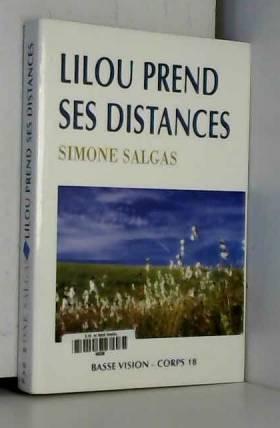 Lilou Prend Ses Distances