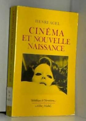 Cinéma et nouvelle naissance