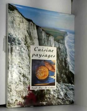 Cuisine et paysages du...