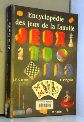 Encyclopédie des jeux