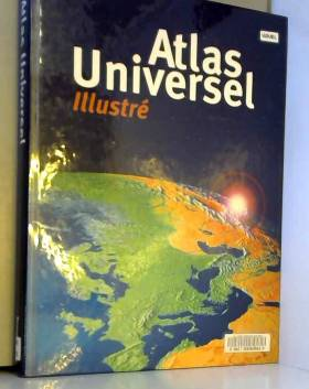 Atlas universel illustré