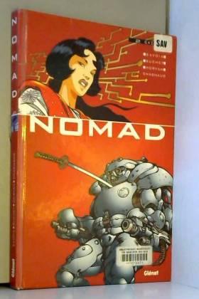 Nomad Vol.2