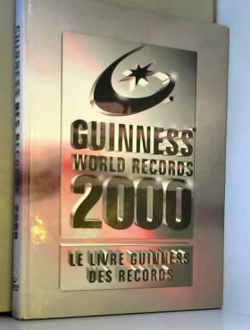 Livre Guinness des records,...