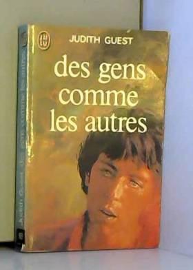 Guest Judith - Gens Comme les Autres  Jl